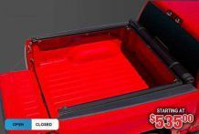 Access Original Tonneau Cover