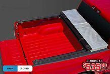 Access Toolbox Edition Tonneau Cover
