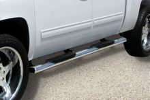 LINE-X 4 inch Oval Step Bar