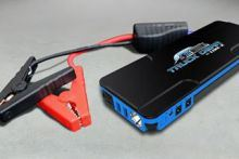 LINE-X Jump Starter and Power Bank